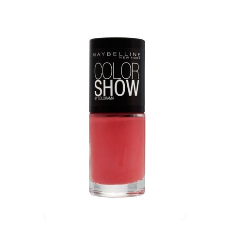 Maybelline Color Show Nail polish 7 ml 342 Coral Craze