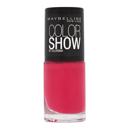 Maybelline Color Show Nail polish 7 ml 6 Bubblicious