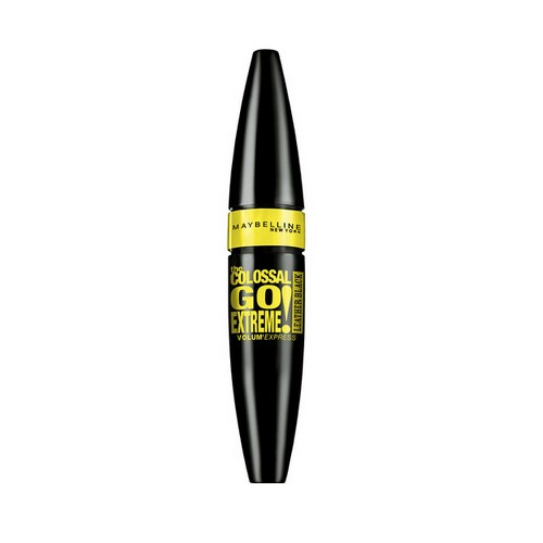 Maybelline The Colossal Go Extreme Volum Express Mascara Leather Black 10.7 ml