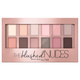 Maybelline Eye Shadow Palette the Nudes 9.6gr 1 Blushed Nudes