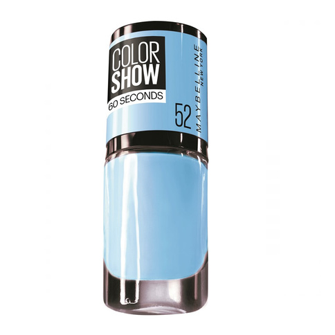Maybelline Color Show Nail polish 7 ml 52 It´s a Boy