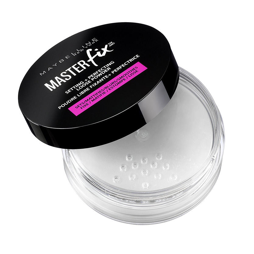 Maybelline Face Studio Setting Powder Translucent 1 6g