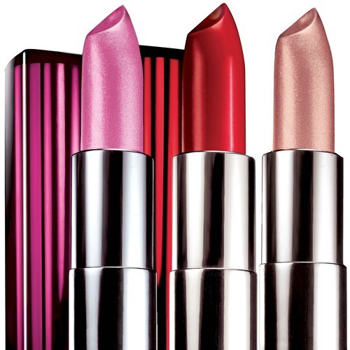 Maybelline Color Sensational Lipstick 4.4g