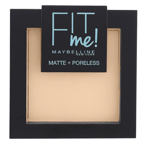 Maybelline Fit Me Matte And Poreless Powder 9g