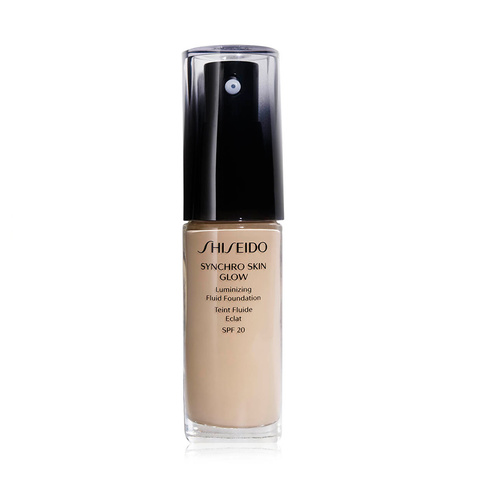 Shiseido Syncro Skin Glow Foundation 30 ml