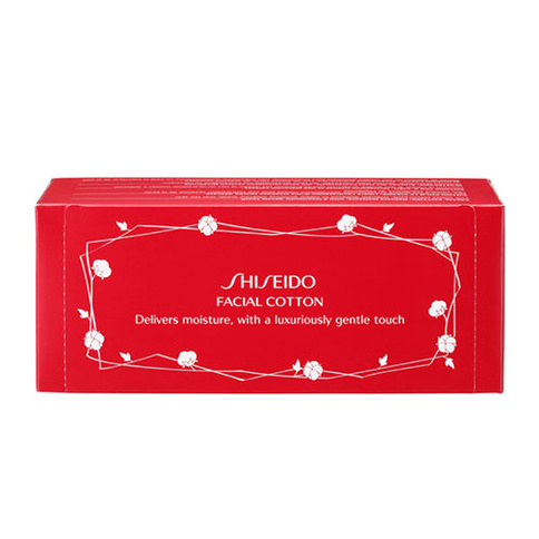 Shiseido Facial Cotton 60 st