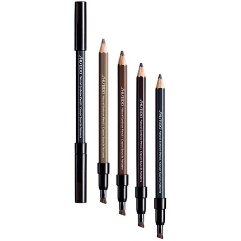 Shiseido Natural Eyebrow Pencil 1.1g