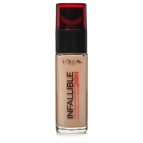 Loreal Paris Infallible 24h Stay Fresh Foundation 30 ml