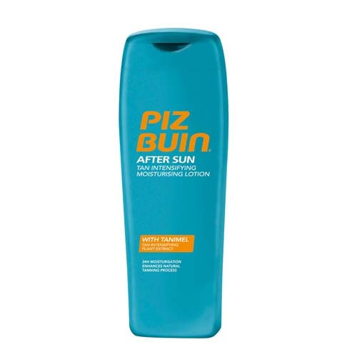Piz Buin After Sun Intensifying Lotion 200 ml