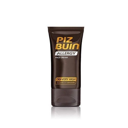 Piz Buin Allergy Face Cream SPF 50+ 50 ml