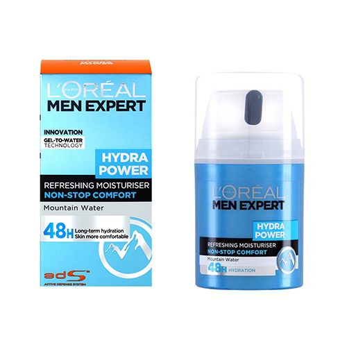 Loreal Men Expert Hydra Power Moisturiser 50 ml
