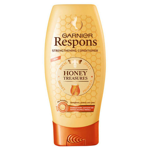 Garnier Respons Honey Treasures Balsam