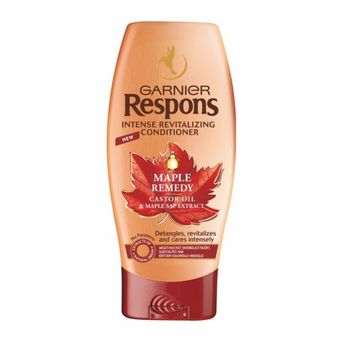 Garnier Respons Maple Remedy Balsam 200 ml