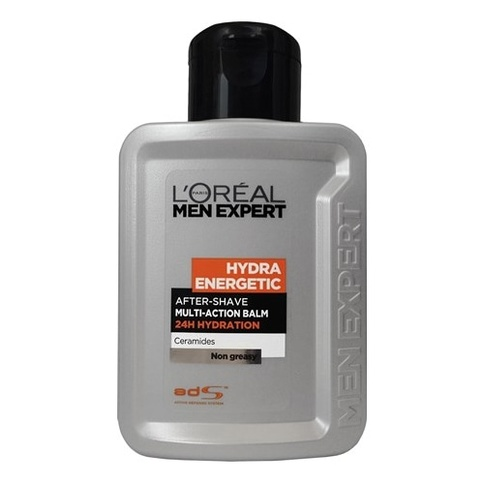 L'Oreal Men Expert Hydra Energetic After Shave Balm 24h 100 ml