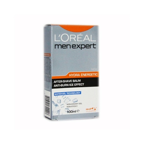 L'Oreal Men Expert Hydra Energetic After Shave Balm 100 ml