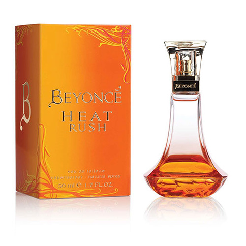 Beyonce Heat Rush EdT