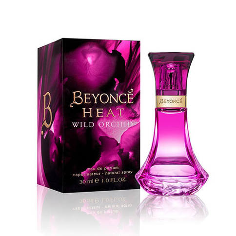 Beyoncé Heat Wild Orchid EdP 30 ml Spray