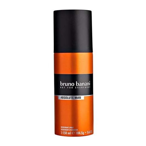 Bruno Banani Absolute Man Deo Spray 150 ml