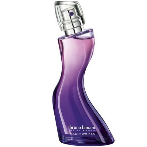 Bruno Banani Magic Woman EdT 30 ml Spray