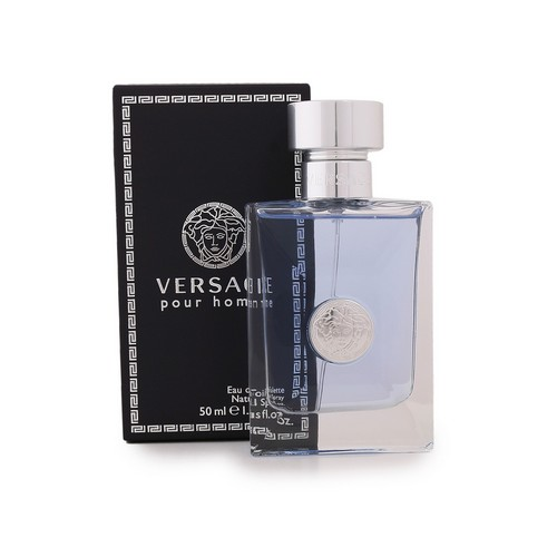 Versace Pour Homme EdT Spray 100 ml