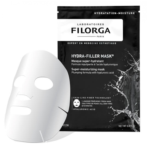 Filorga HYDRA-FILLER MASK (ONE PACK)