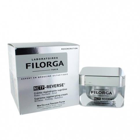 Filorga NCTF-REVERESE CREAM. 50 ML