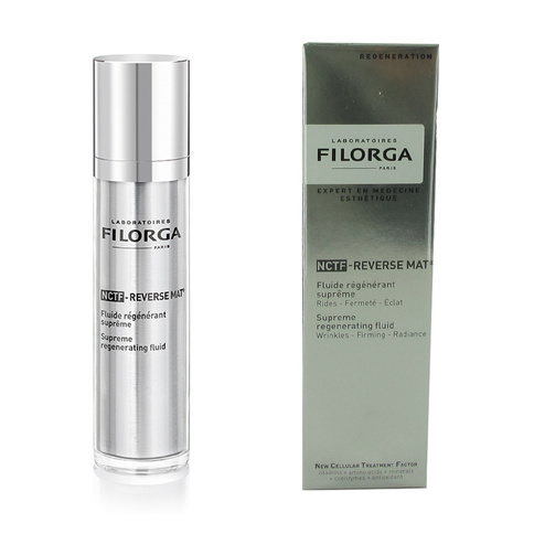 Filorga NCTF-REVERESE MAT (FLUID) 50 ML