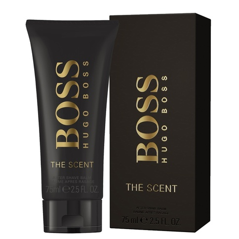 Hugo Boss The Scent A/S Balm 75 ml Tub