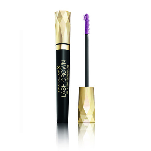 Max Factor Masterpiece Lash Crown Mascara Black/Brown