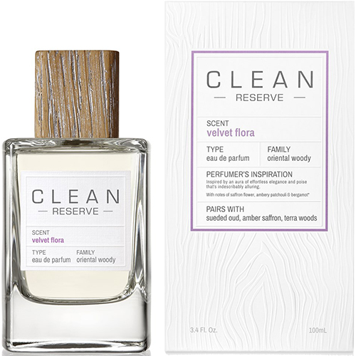 Clean Reserve Velvet Flora EdP 100 ml