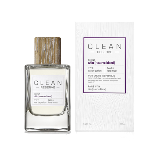 Clean Reserve Skin Reserve Blend EdP 100 ml