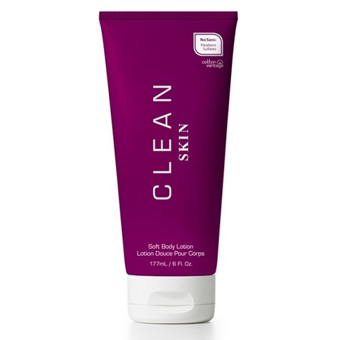 Clean Skin Body Lotion 177 ml