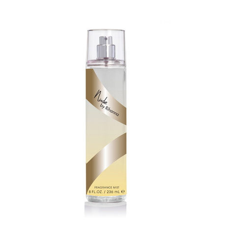 Rihanna Nude Body Mist 236 ml