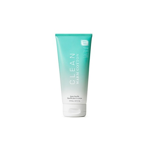 Clean Warm Cotton Body Lotion 177 ml