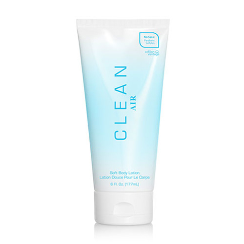 Clean Air Body Lotion 177 ml