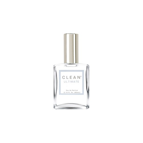 Clean Ultimate EdP 60 ml