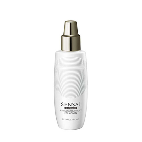 Sensai Shidenkai Hair Loss Treatment for Woman 150 ml