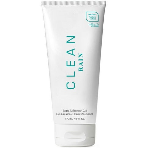 Clean Rain Bath & Shower Gel 177 ml