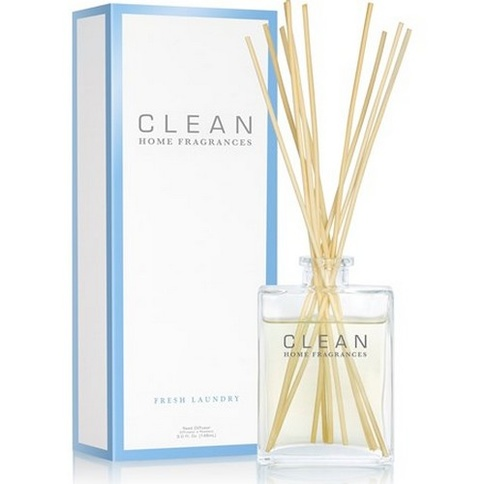 Clean Home Diffusers 148 ml Fresh Laundry