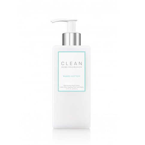 Clean Warm Cotton Hand Lotion 300 ml