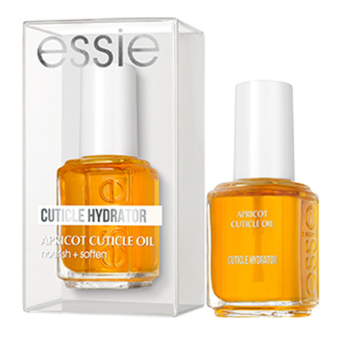essie nail care treatment 13.5 ml apricot oil