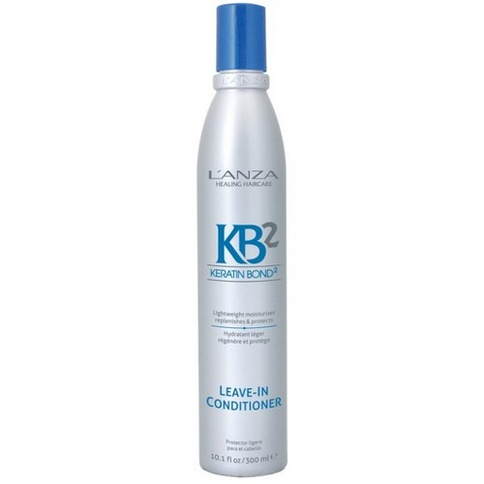 Lanza KB2 Hydrate Leave-In Conditioner 300 ml