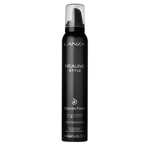 Lanza Healing Style Design Foam 200 ml