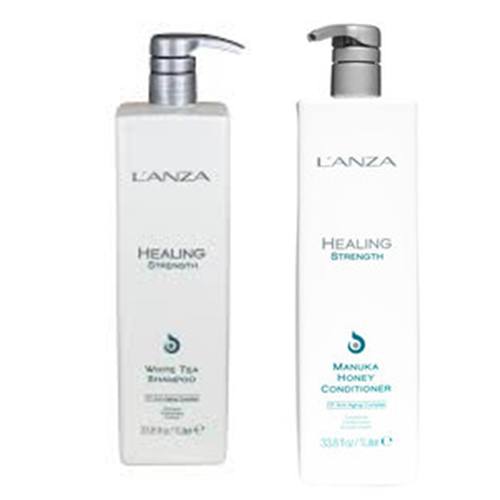 Lanza Healing Strength Duo