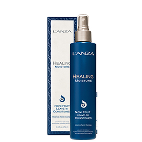 Lanza Healing Moisture Noni Fruit Leave-In Conditioner 250 ml