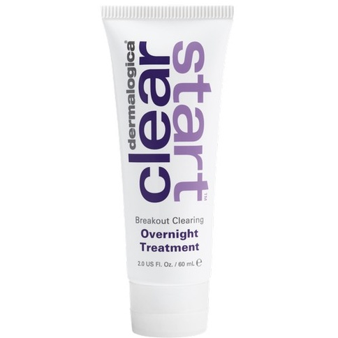 Dermalogica Clear Start Breakout Clearing Overnight Treatment 59 ml