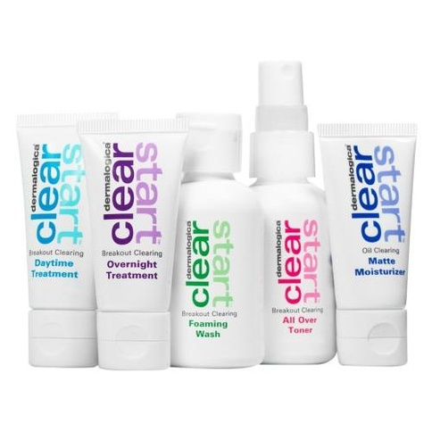 Dermalogica Clear Start Clear Start Breakout Clearing Kit styck