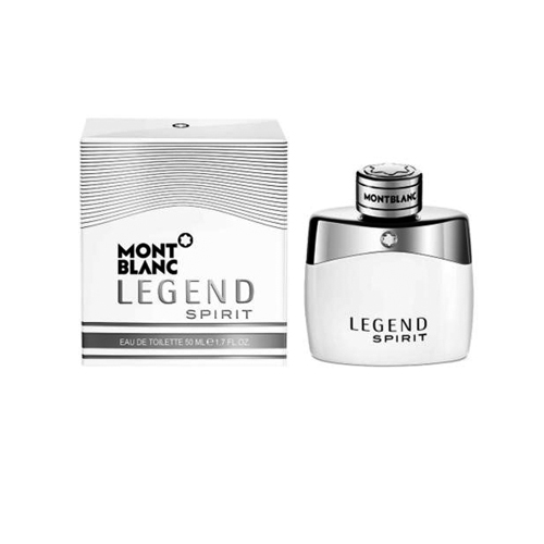 Mont Blanc Legend Spirit EdT 50 ml