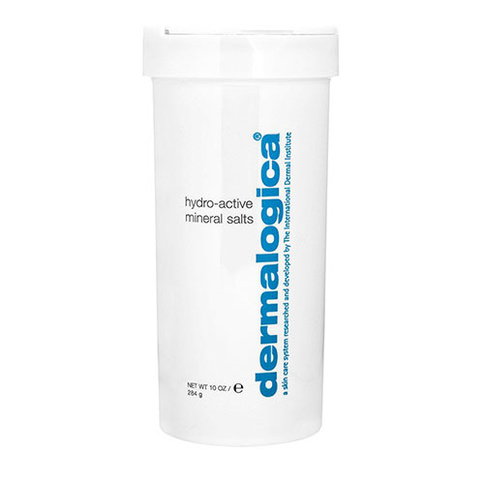 Dermalogica Body Therapy Hydro-Active Mineral Salts 284 g
