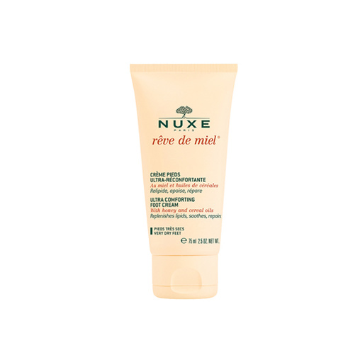 Nuxe Reve de Miel Ultra Comforting Foot Cream 75 ml